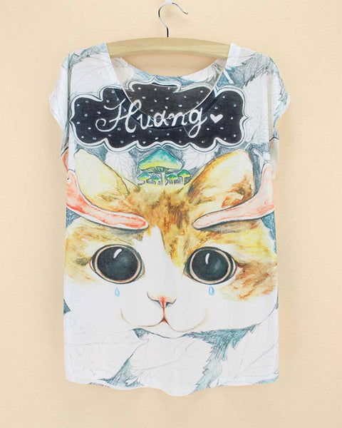 Cats Army Tees - AmeiThings