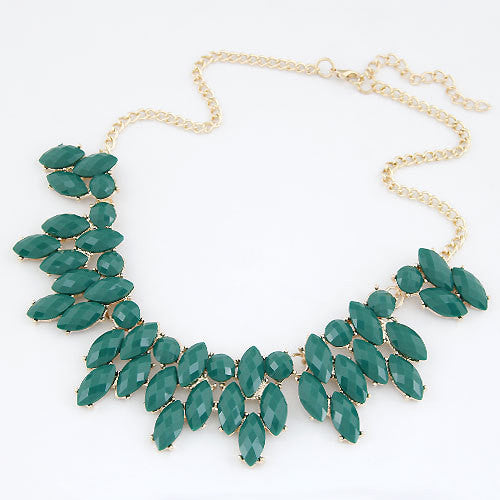 Beauty Statement Necklaces - AmeiThings