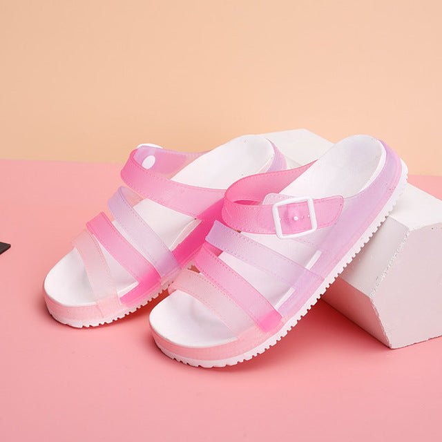 Jelly Life Sandals