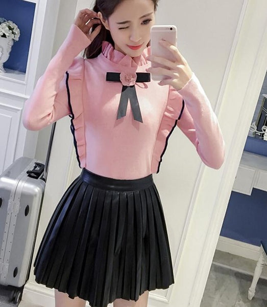 Cute Doll Sweater - AmeiThings