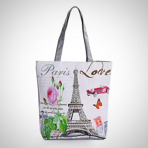 Fashion Printing Women Handbag - AmeiThings