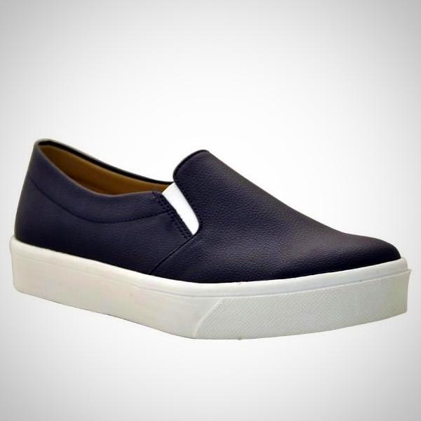 MUSSI Colombian Flat Casual Sport Shoes