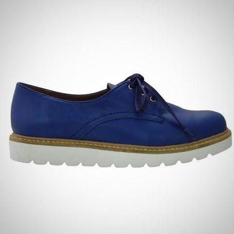 MUSSI Colombian Oxfords Sport Shoes