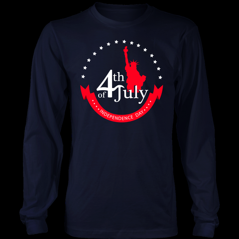 4th of july model  7-  Shirt - AmeiThings