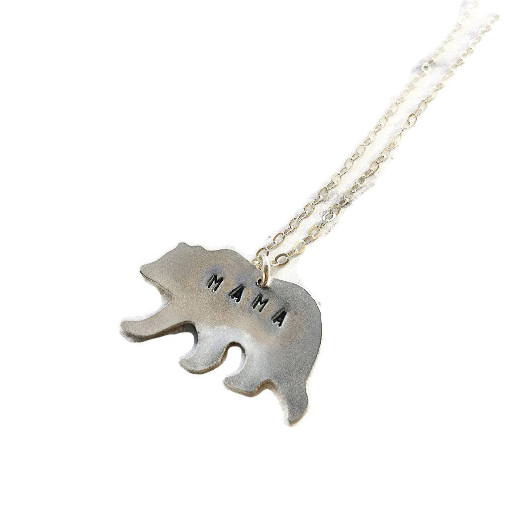 necklace image now bear pendant this products cubs mama and need product