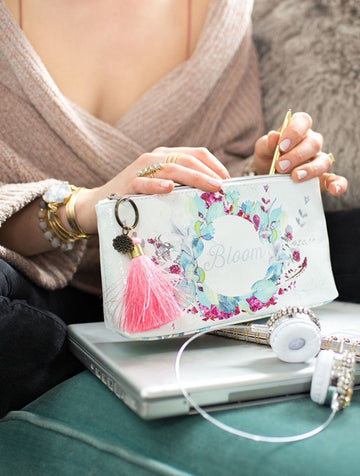 BLOOM Small Accessory Bag