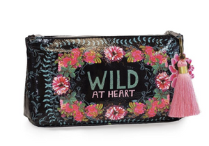🌹Gypsy Rose Small Accessory Pouch