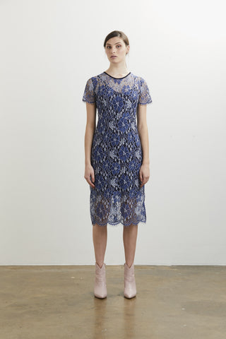 GRACE DRESS | TULIP