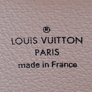Louis Vuitton Giant Geant Monogram Pochette Toiletry 26