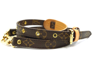 Louis Vuitton Monogram Long Shoulder Strap