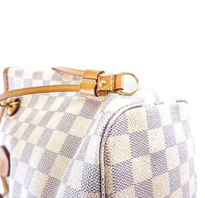 Louis Vuitton Neverfull PM Damier Azur Canvas