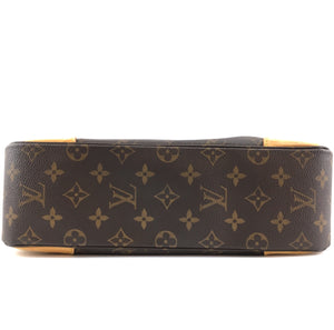 Louis Vuitton Boulogne Monogram Canvas