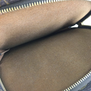 Louis Vuitton Ellipse GM Monogram Canvas