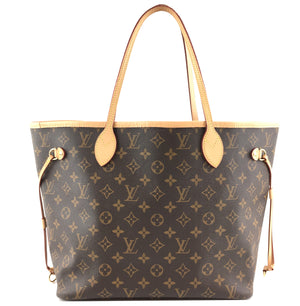Louis Vuitton Neo Neverfull MM Monogram Canvas
