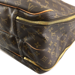 Louis Vuitton Alize Monogram Canvas