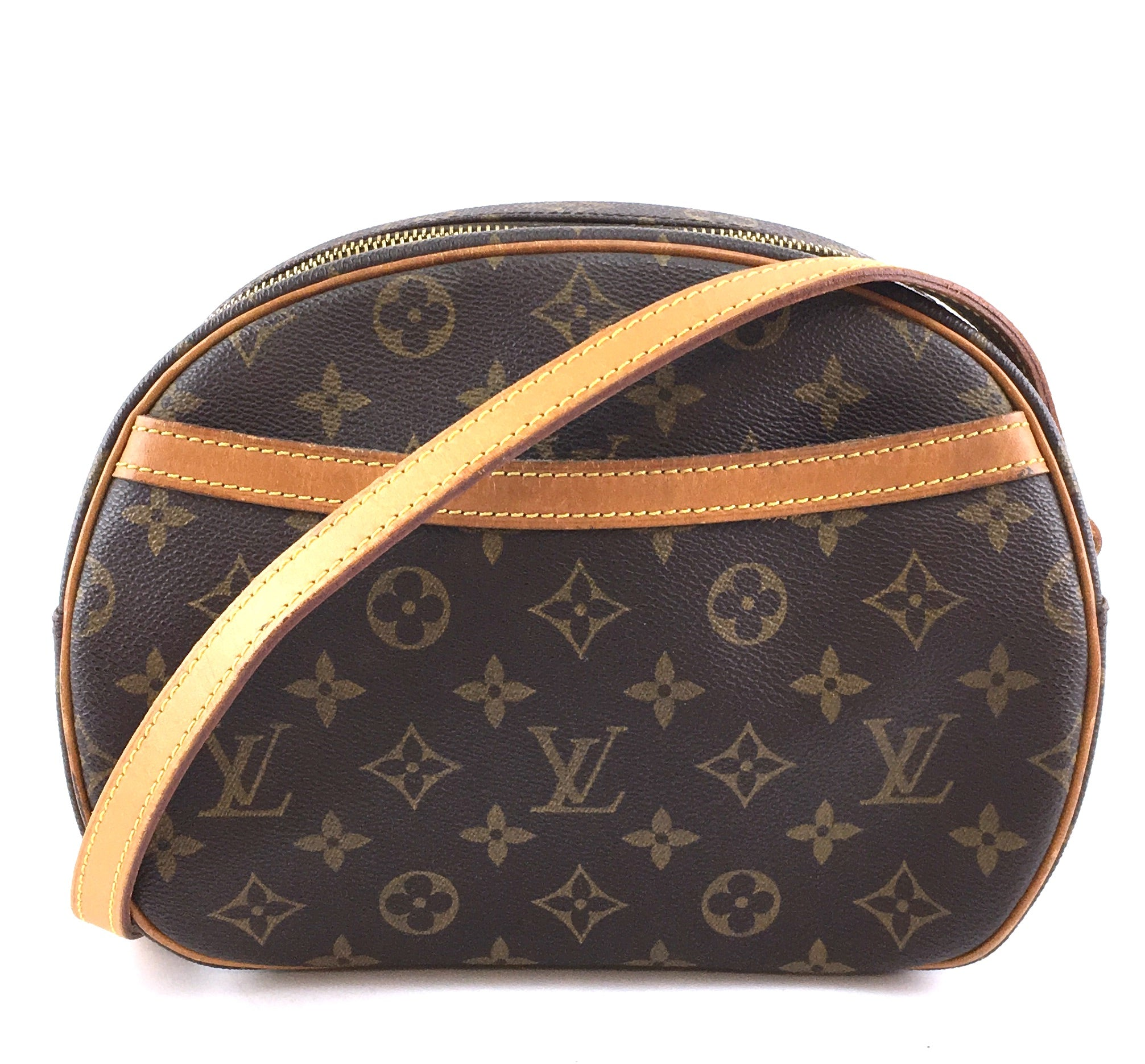 Louis Vuitton Senlis Monogram Canvas