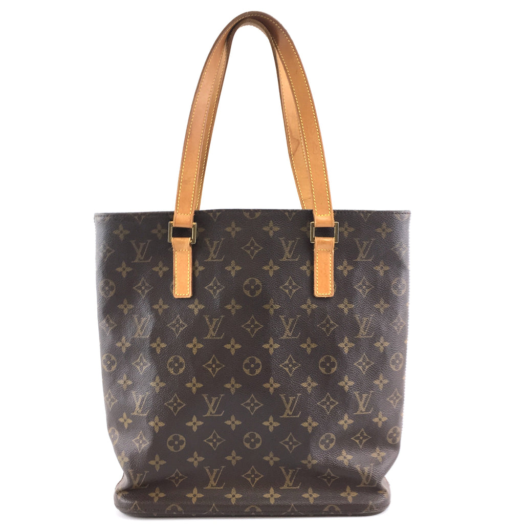 Louis Vuitton Vavin Gm Monogram Canvas