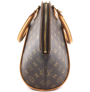 Louis Vuitton Ellipse MM Monogram Canvas