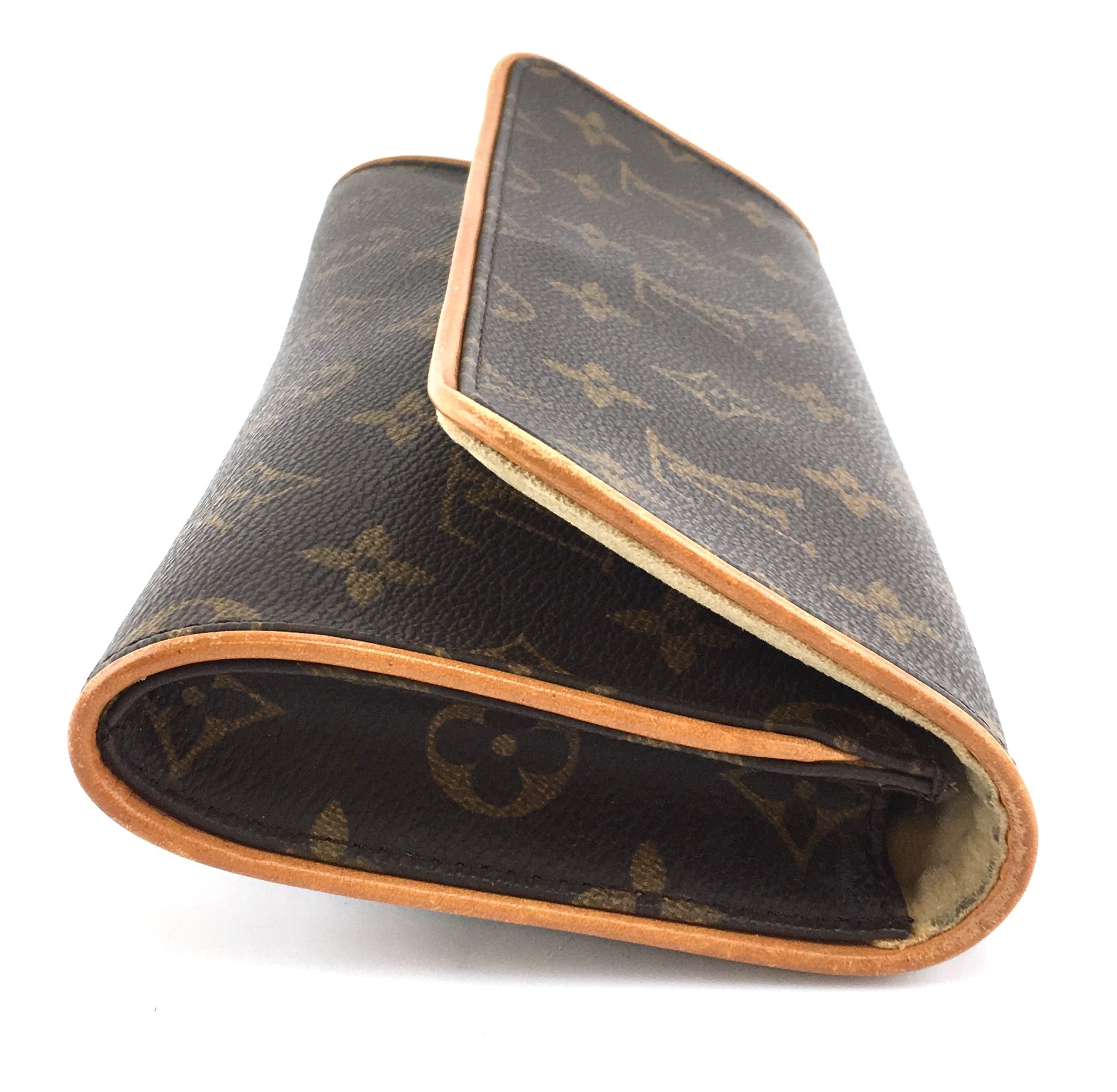 Louis Vuitton Twin GM Monogram Canvas