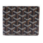 Goyard Bifold Case Holder Compact Wallet