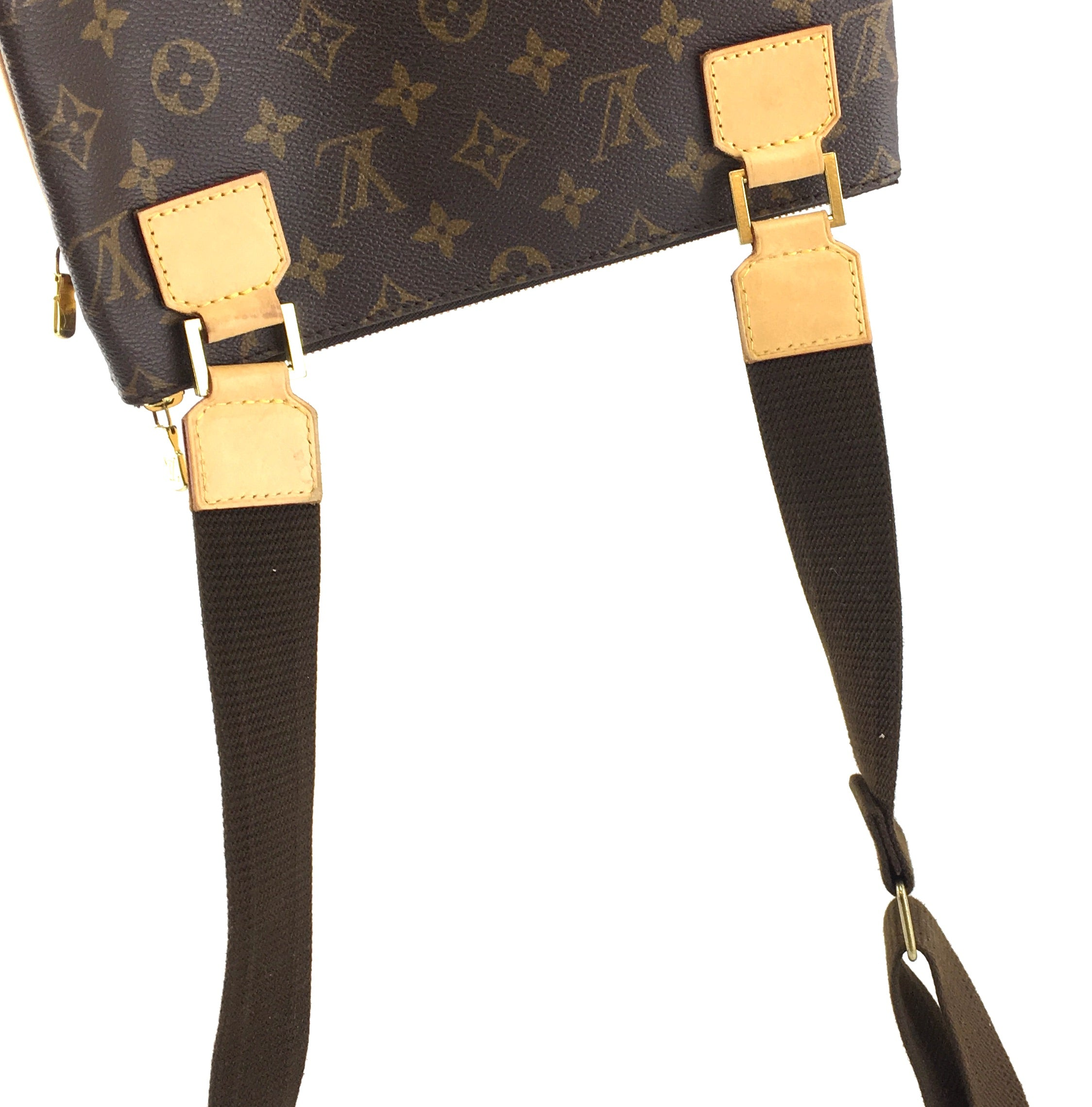 Louis Vuitton Bosphore PM Monogram Canvas