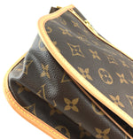 Louis Vuitton Bosphore Monogram Canvas
