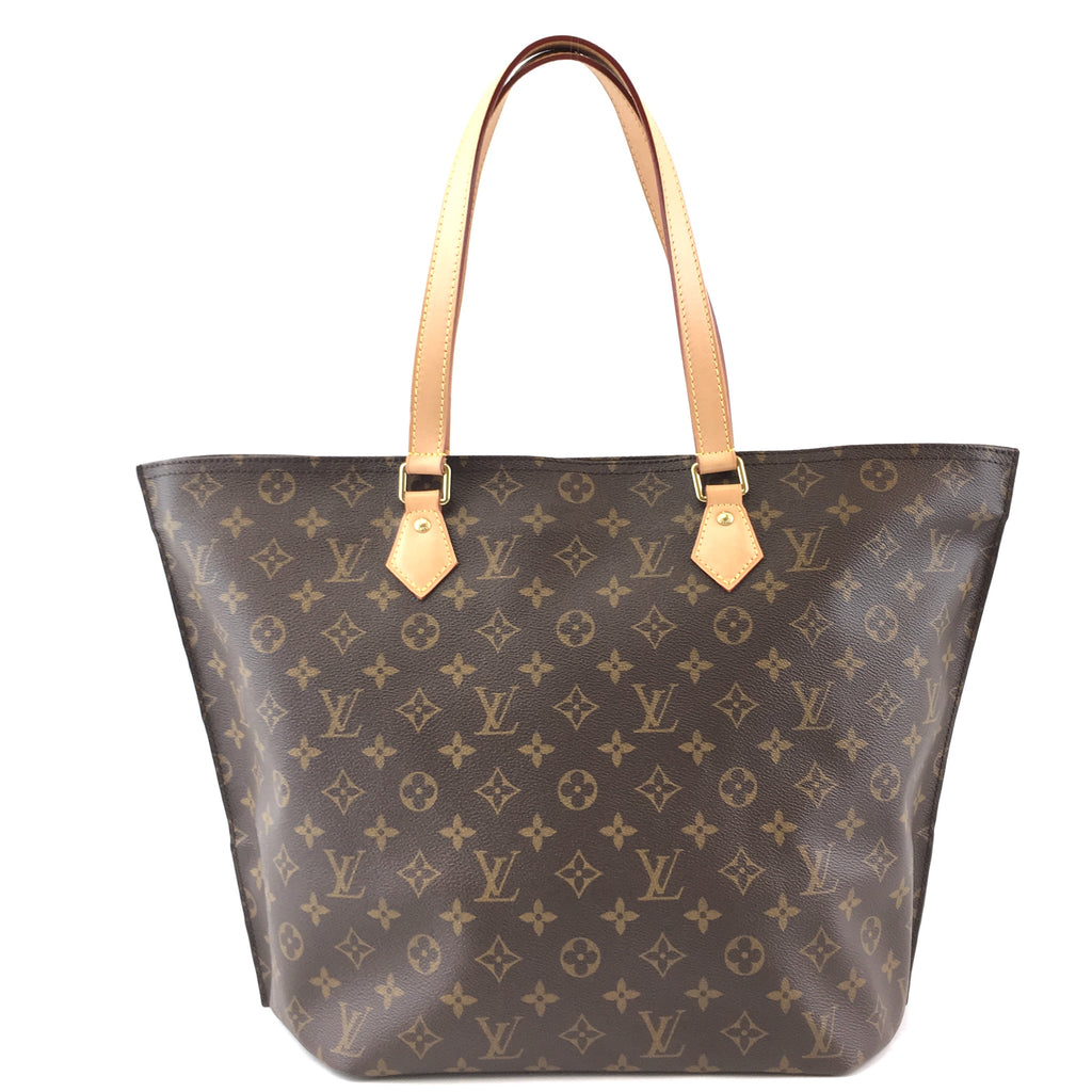 Louis Vuitton All-in Tote PM Monogram Canvas