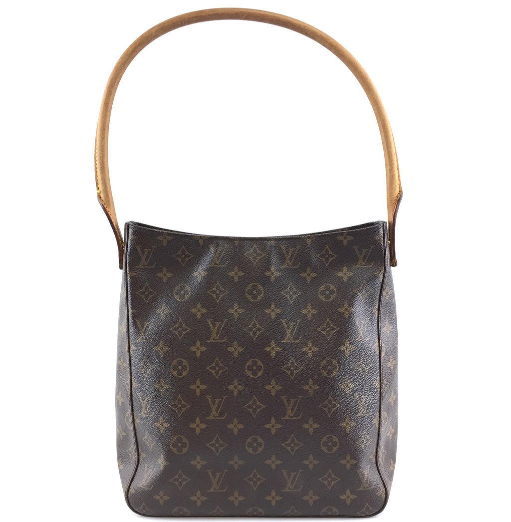 Louis Vuitton Looping GM Monogram Canvas