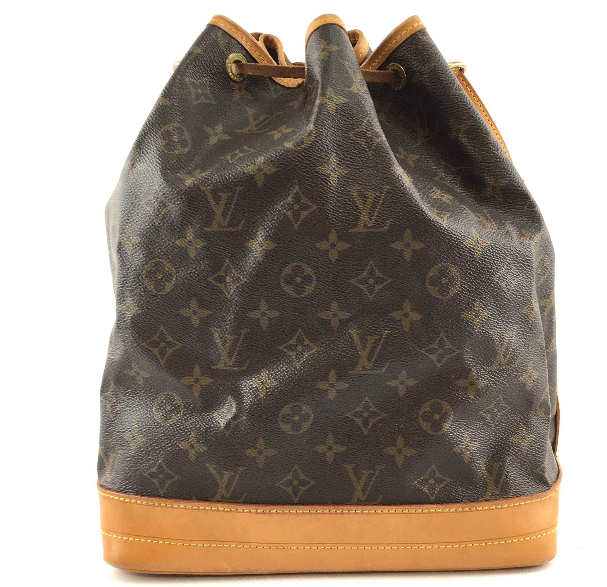 Louis Vuitton Noe GM Monogram Canvas