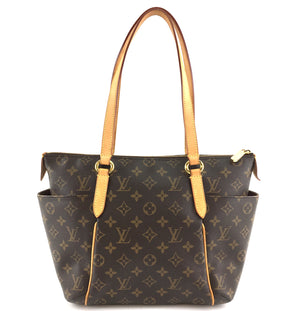 Louis Vuitton Totally PM Monogram Canvas