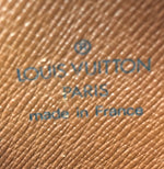 Louis Vuitton Amazon Monogram Canvas