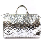 Louis Vuitton Speedy 30 Miroir Monogram PVC