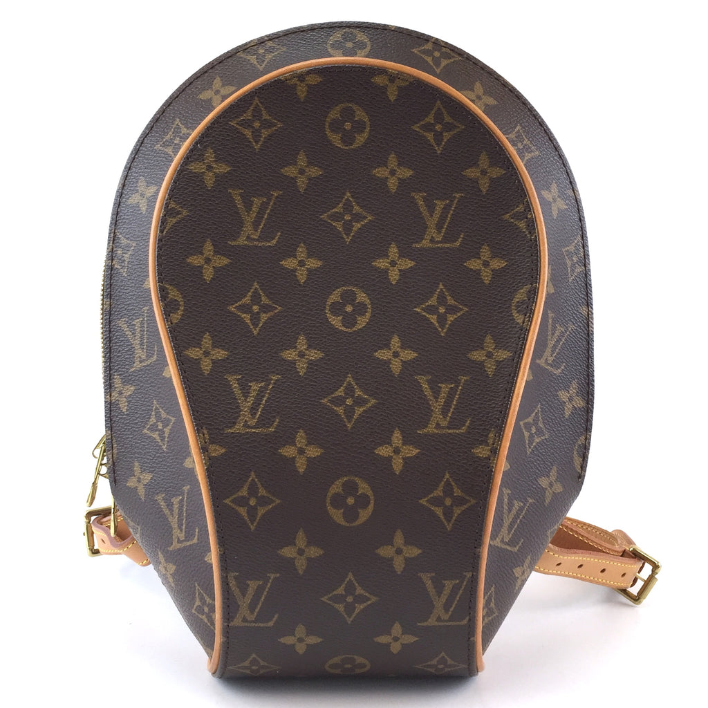 Louis Vuitton sac á dos Ellipse Monogram Canvas