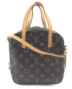 Louis Vuitton Monogram Spontini