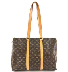 Louis Vuitton Sac Flanerie Monogram Canvas