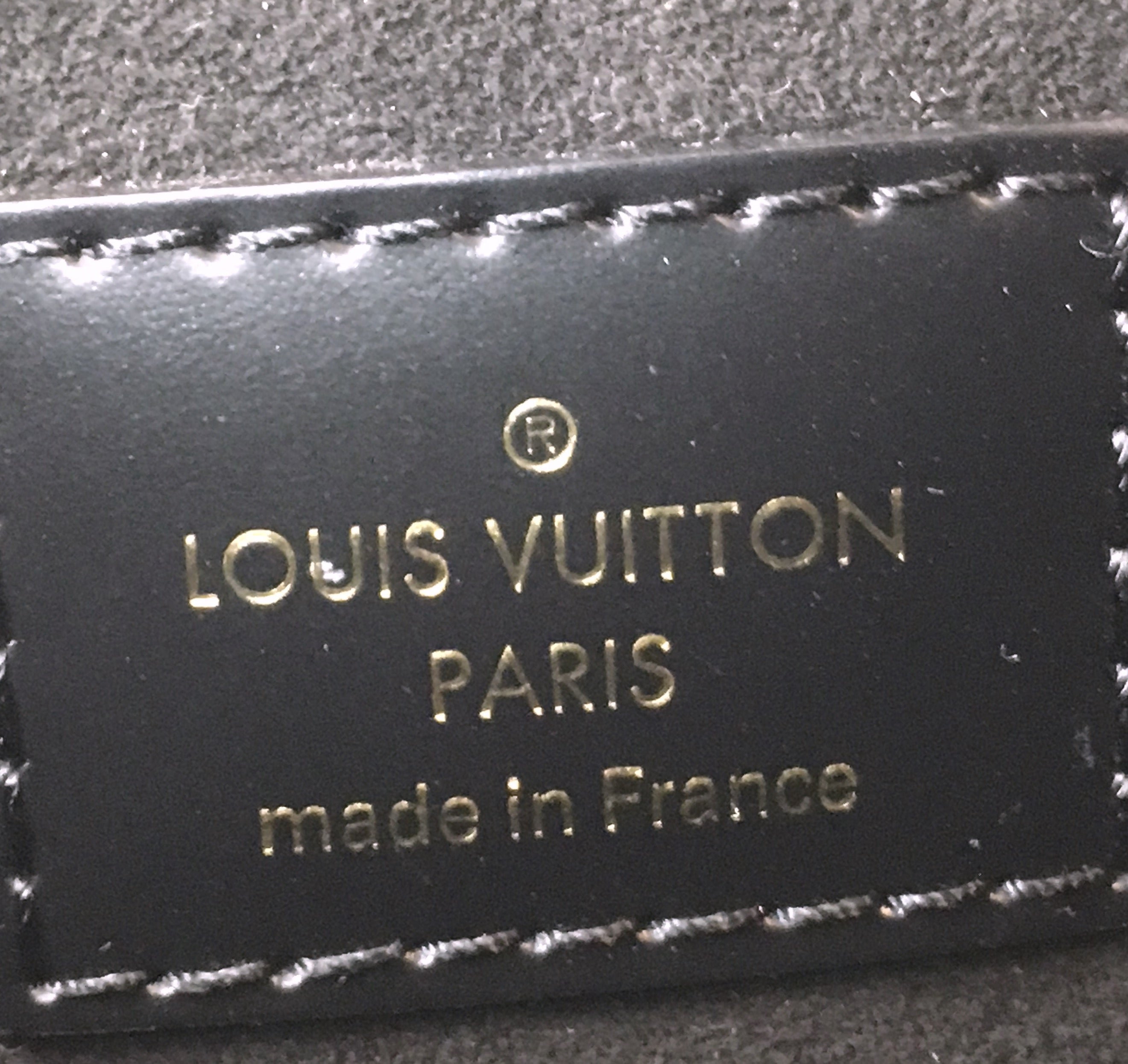 Louis Vuitton Toiletry Pouch 26 Mulitocolor Damier Race Canvas