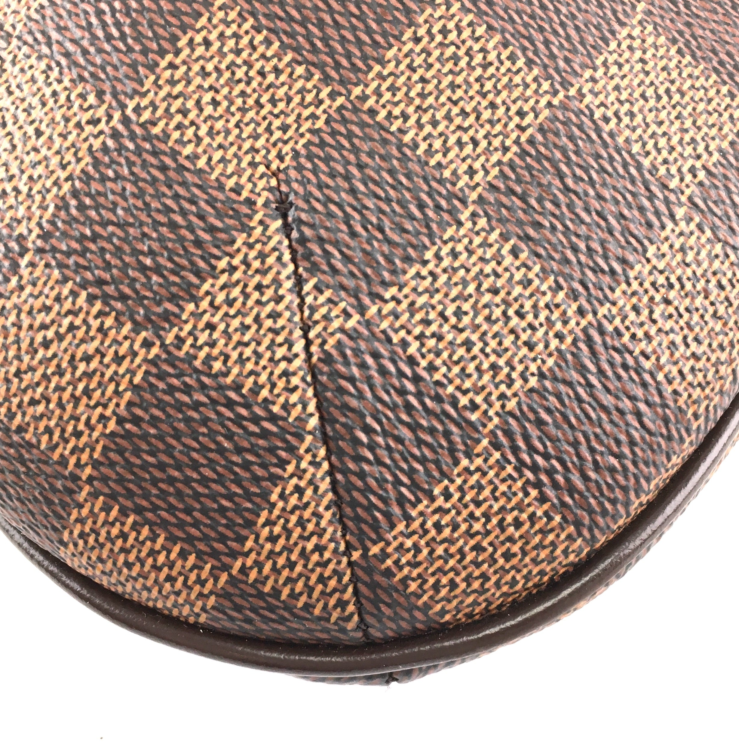 Louis Vuitton Bloomsbury PM Damier Ébène Canvas