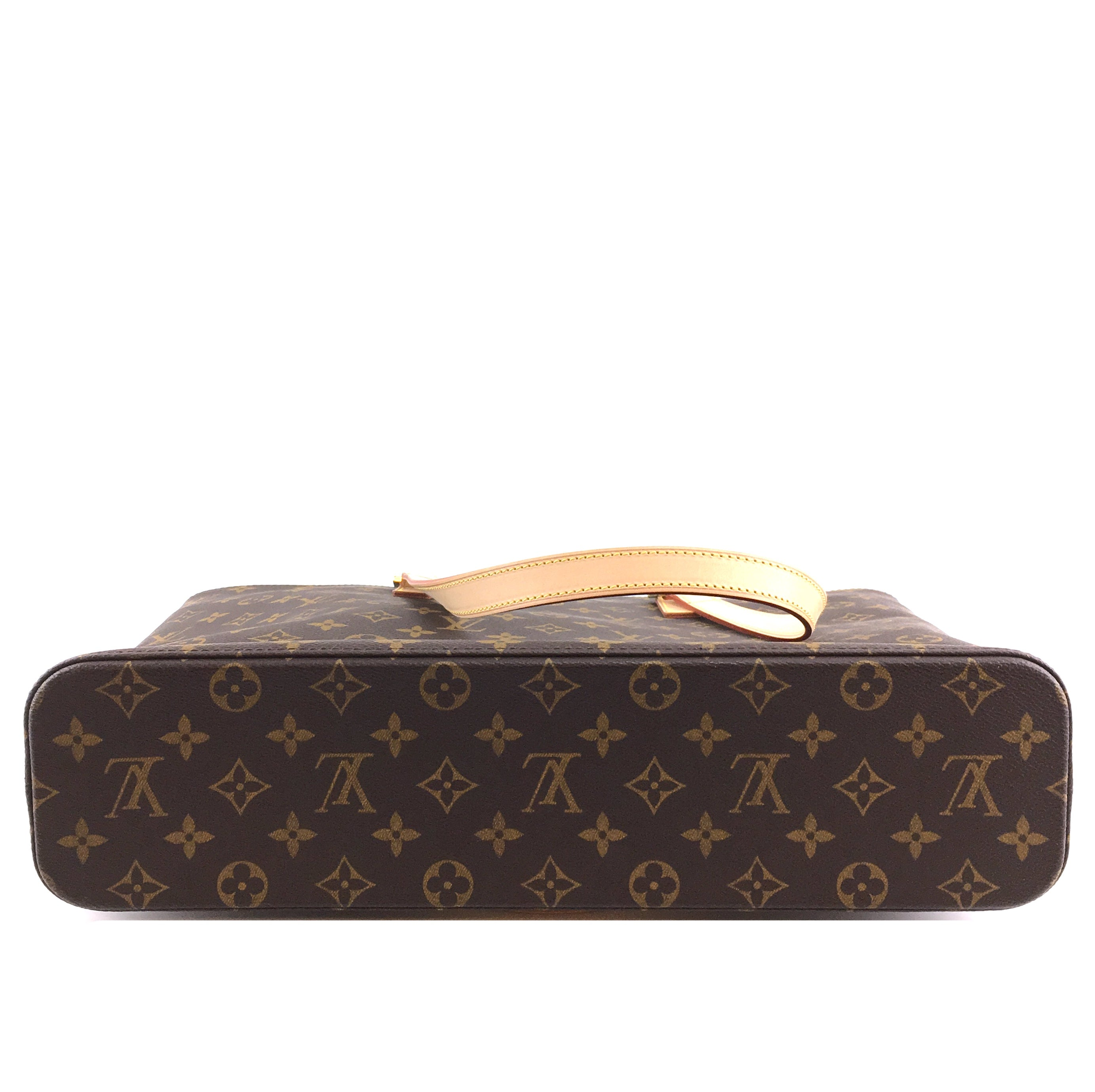Louis Vuitton Luco Monogram Canvas
