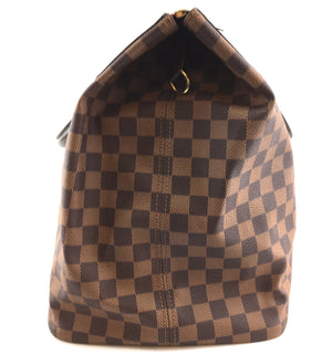 Louis Vuitton Greenwich Damier Ébène Canvas