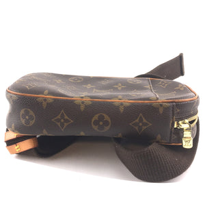 Louis Vuitton Gange Monogram Canvas