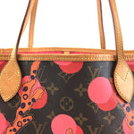 Louis Vuitton Neverfull MM Ramages Monogram Canvas