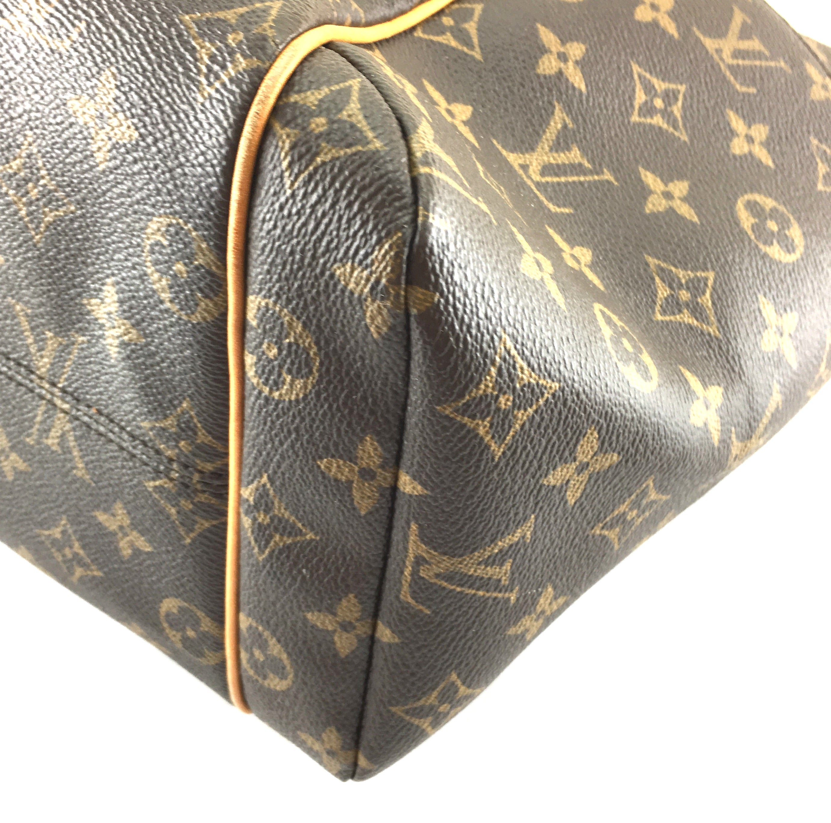 Louis Vuitton Monogram Totally Mm Tote