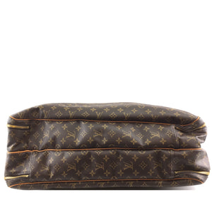 Louis Vuitton Poches Alize Monogram Canvas