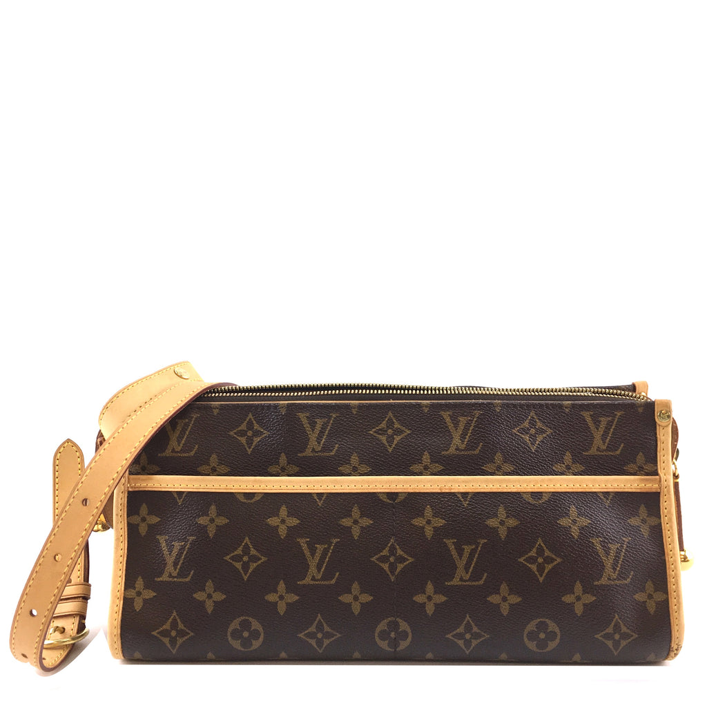 Louis Vuitton Popincourt Long Monogram Canvas