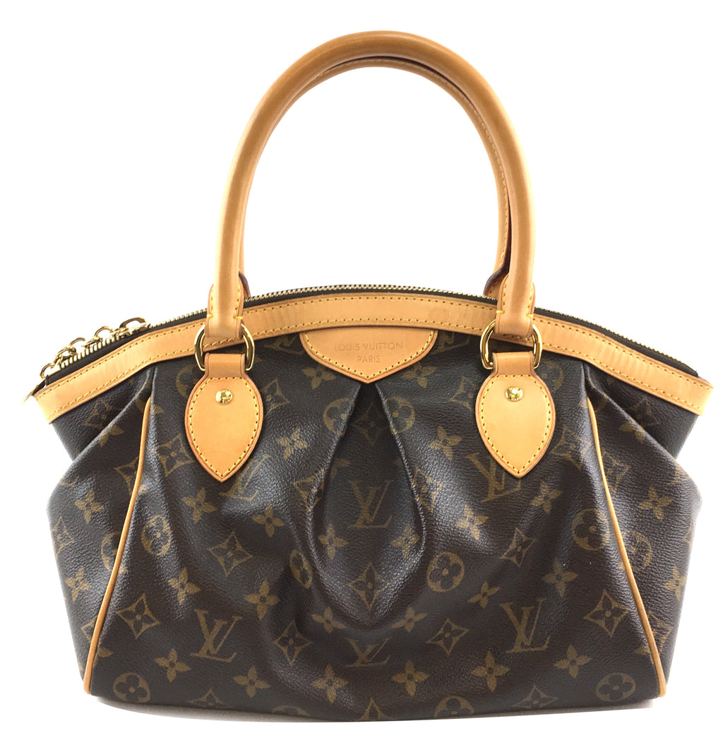 Louis Vuitton Tivoli PM Monogram Canvas