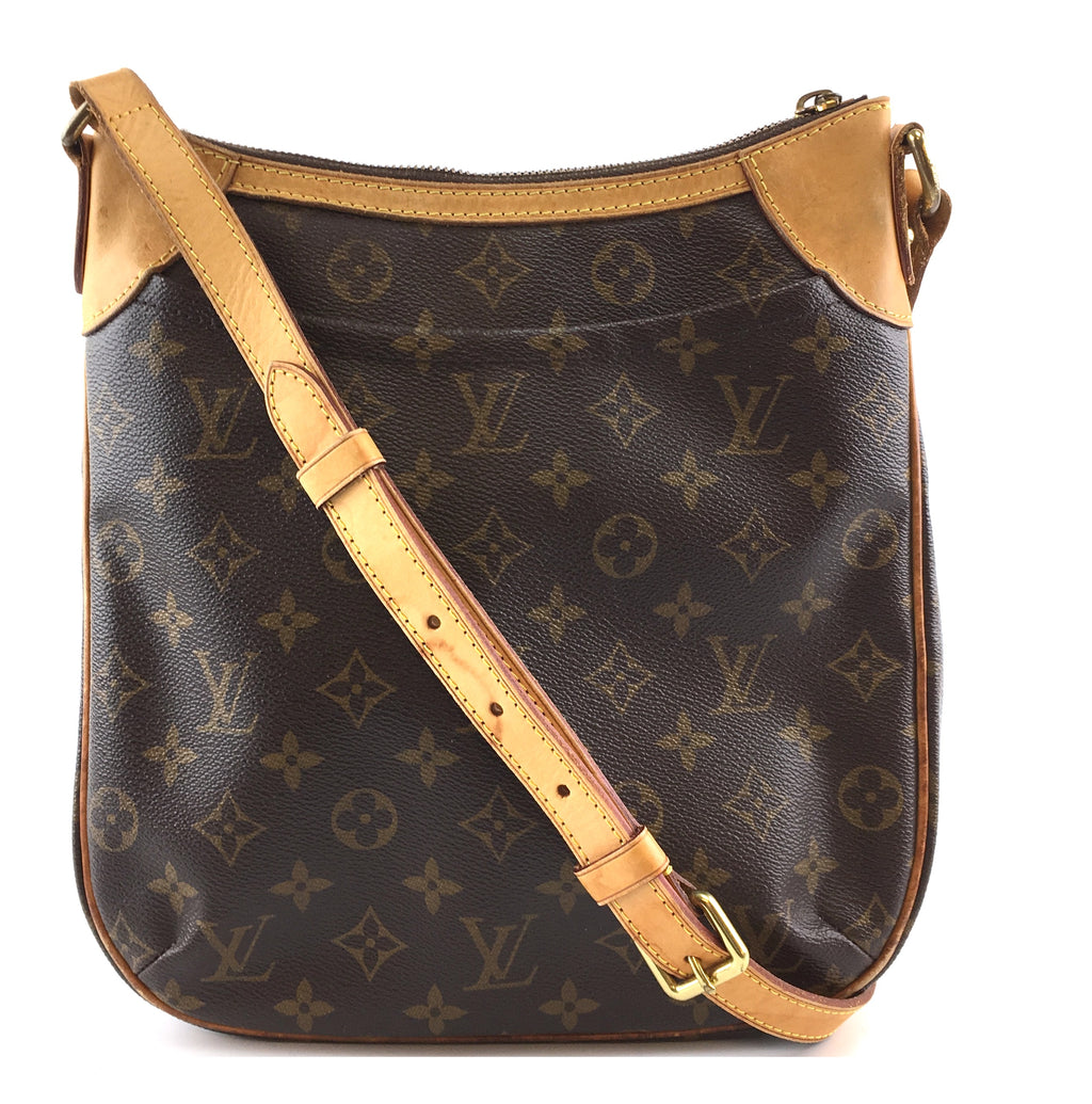 Louis Vuitton Odeon PM Monogram Canvas