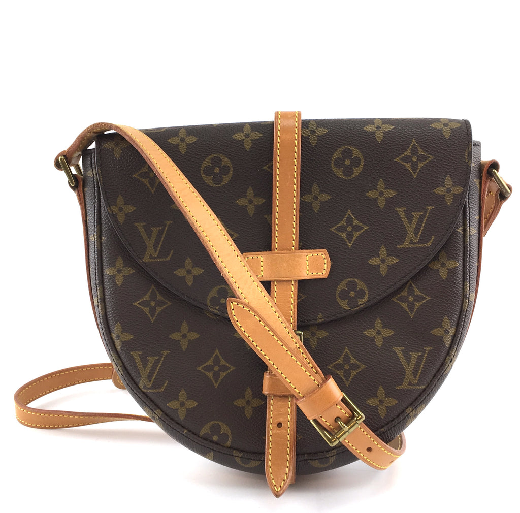 Louis Vuitton Chantilly Monogram Canvas