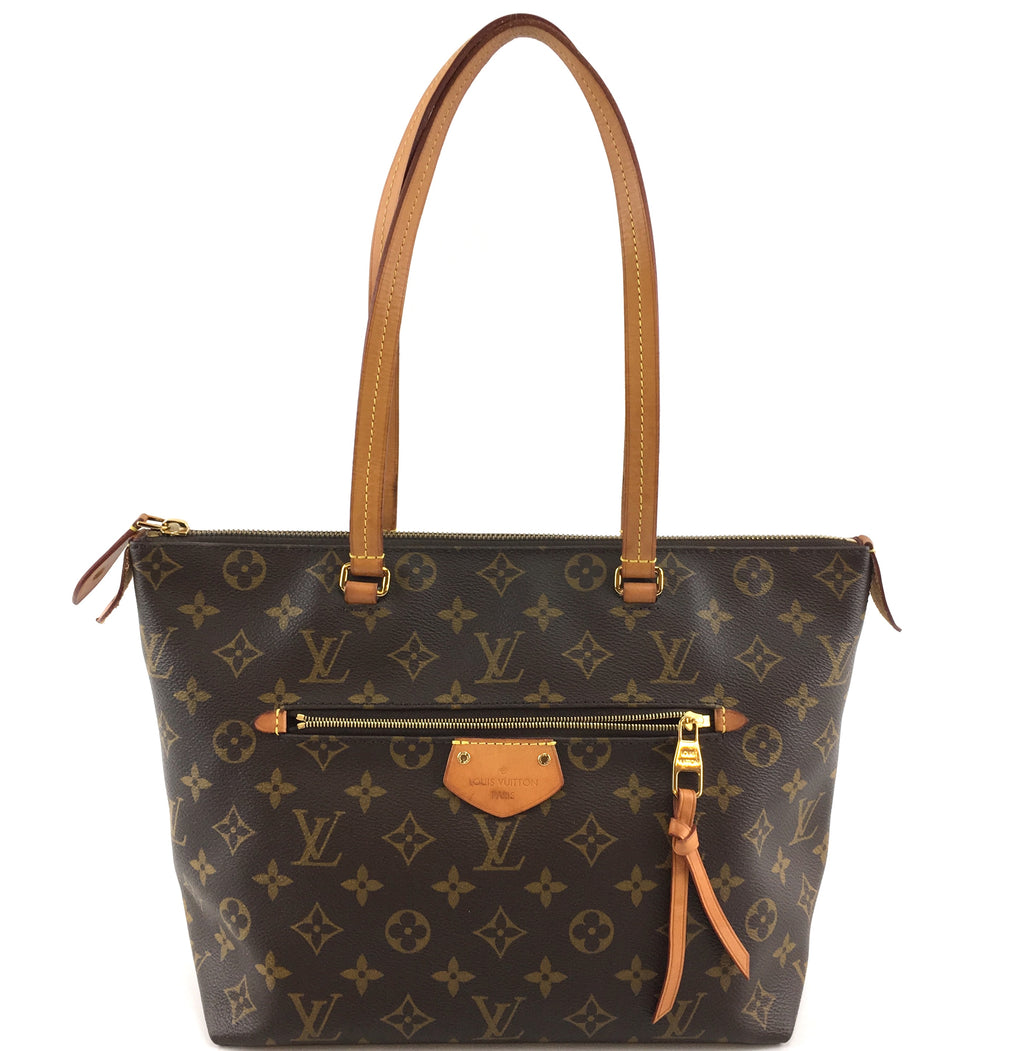 Louis Vuitton Iena PM Monogram Canvas