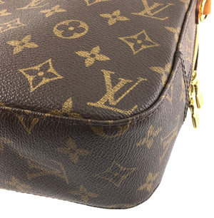 Louis Vuitton Spontini Monogram Canvas