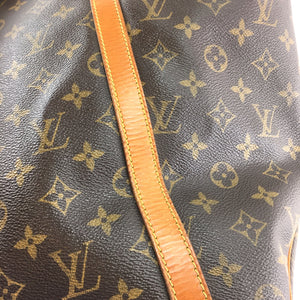 Louis Vuitton Sac shopping Monogram Canvas